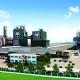 nhà máy chăn nuôi CP Đồng Nai